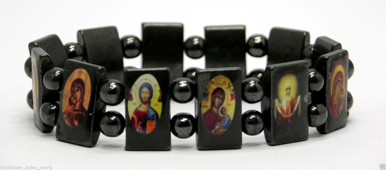 Магнитные браслеты церковные